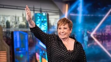 Disfruta de la entrevista completa de Celia Villalobos en 'El Hormiguero 3.0'