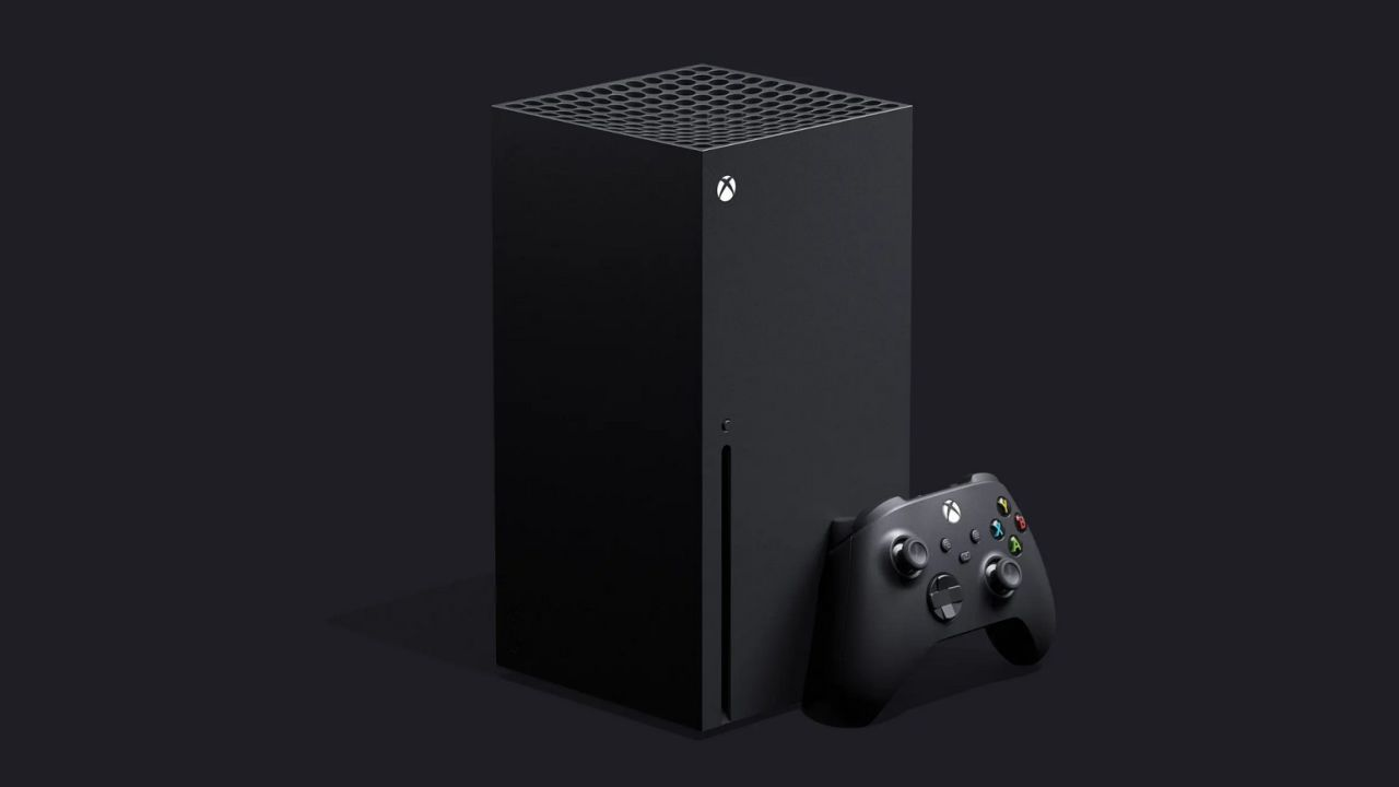 Xbox Series X: Tallan en un bloque de hielo una impresionante consola de más de 90 kilos - Vídeo