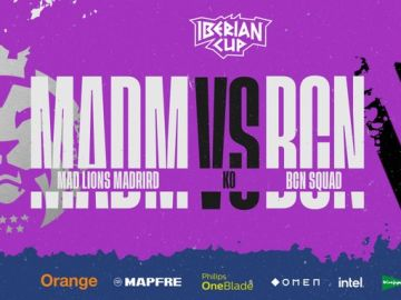 Iberian Cup - League of Legends