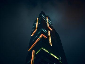Hotel Cyberpunk