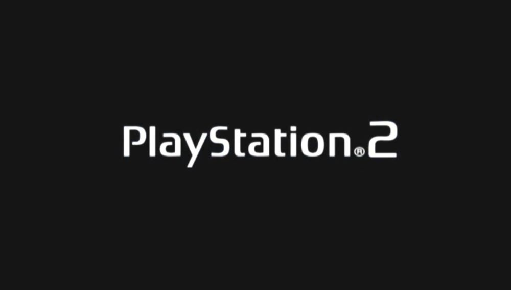 Logo de PlayStation 2