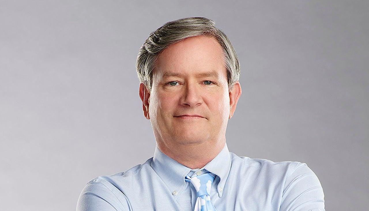 Glenn Sturgess