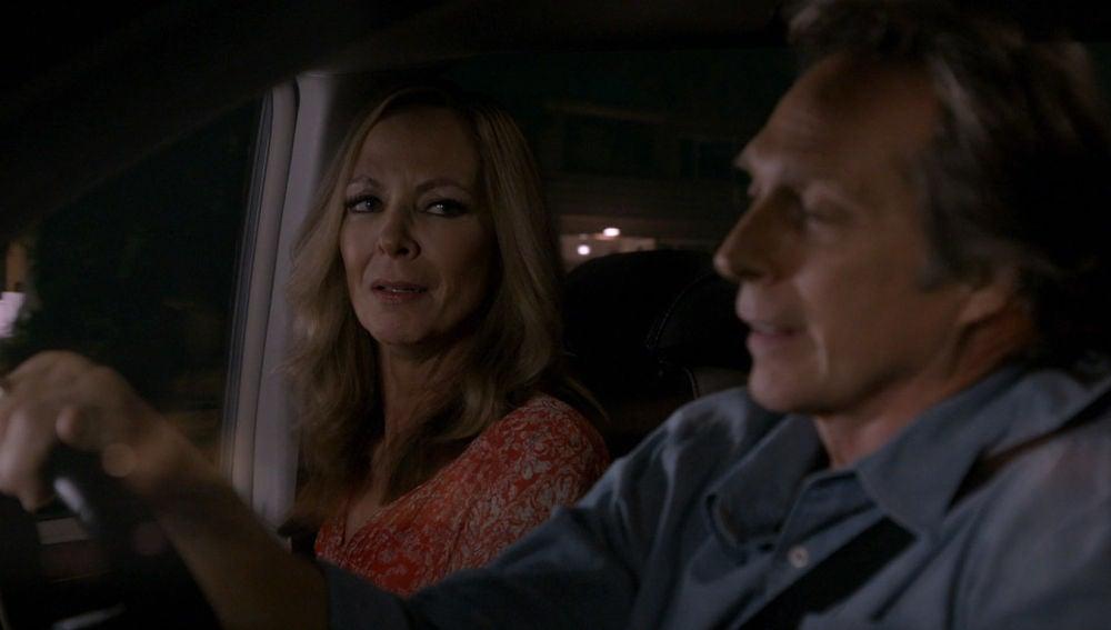 Bonnie despide a Christie