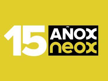 Neox celebra sus 15 años en su mejor momento