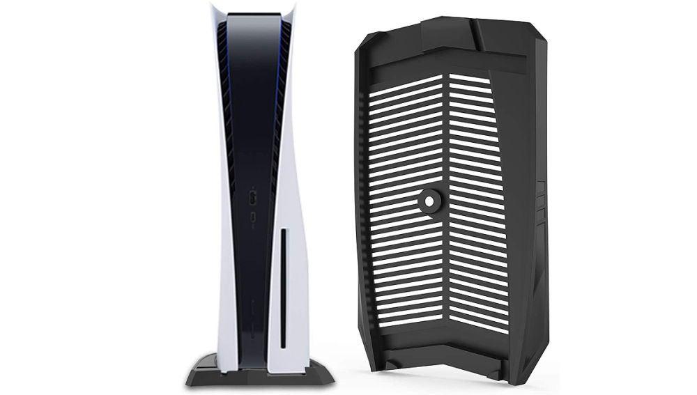 Soporte vertical para la PS5