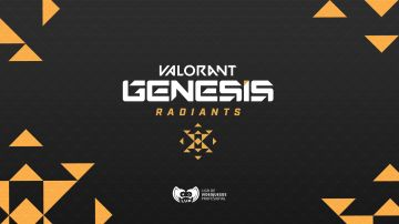 Genesis Cup Radiant