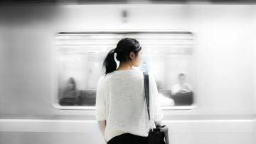 Estación japonesa