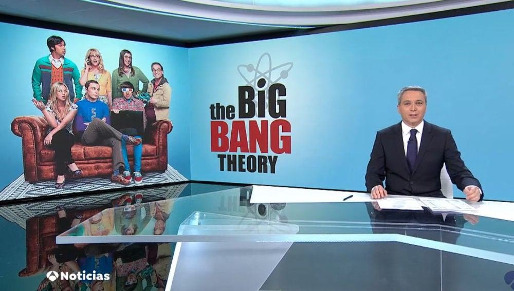 Un evento único para Big Bang