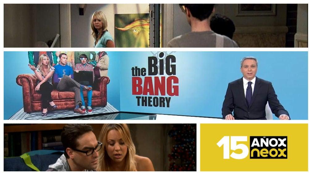Big Bang Theory marcó una época