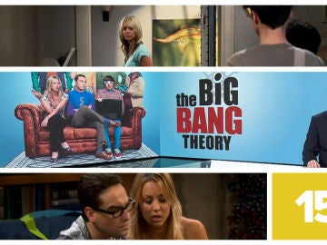 Big Bang Theory marcó una época