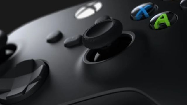 Mando de Xbox Series X