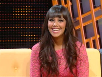 Cristina Pedroche en Otra Movida