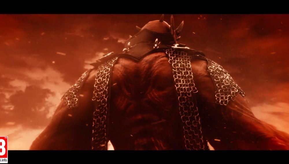 The Elder Scrolls: Gates of Oblivion