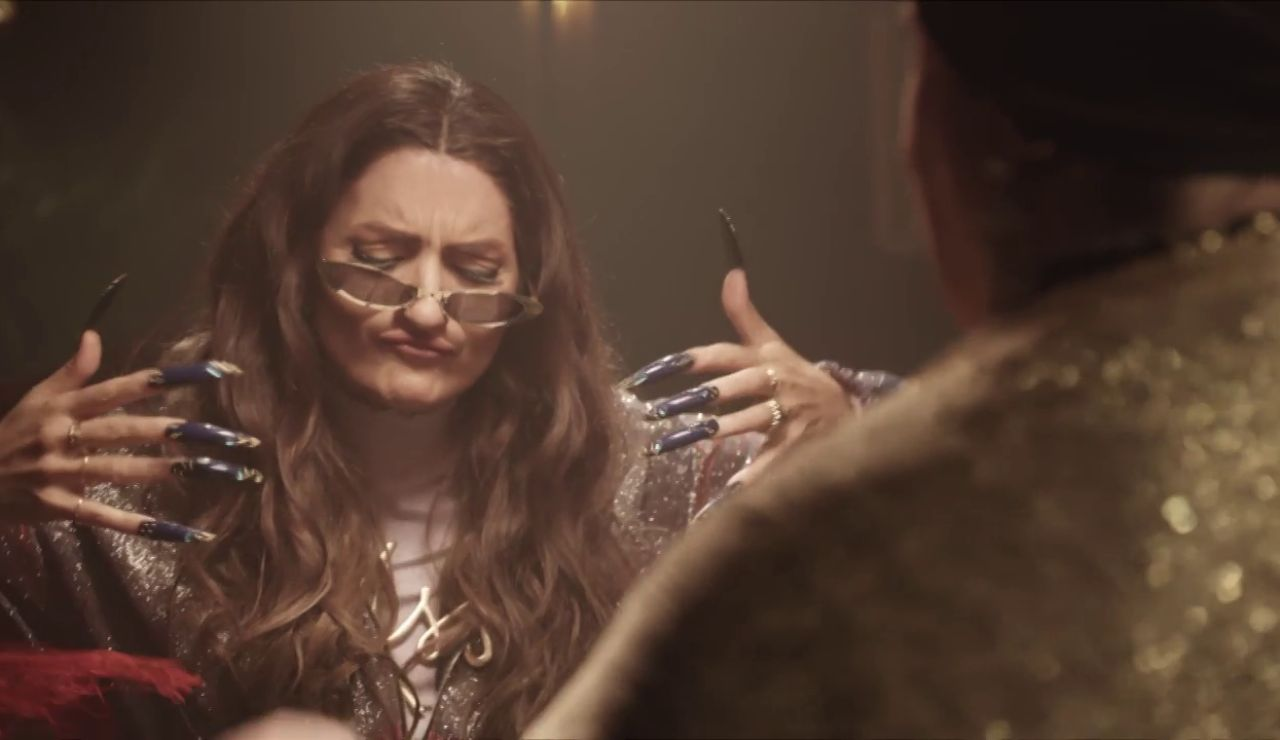 Las cartas de Paca La Piraña no mienten: Rosalía va a hacer un dueto con alguien muy conocido