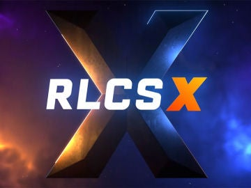 RLCS X - Rocket League