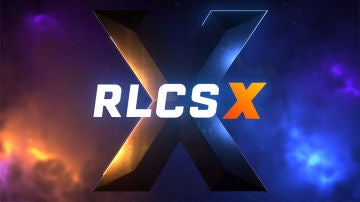 RLCS X - Rocket League