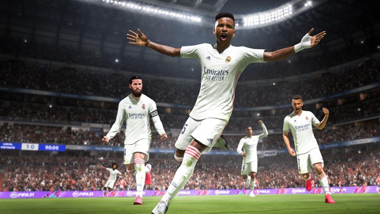 ¿Qué jugador Top 100 de FIFA 21 eres?