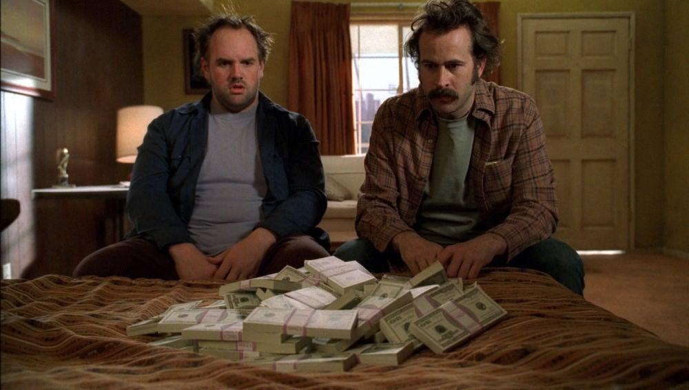 El dinero de Earl