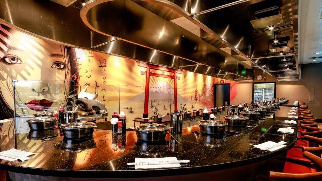 Bar japonés