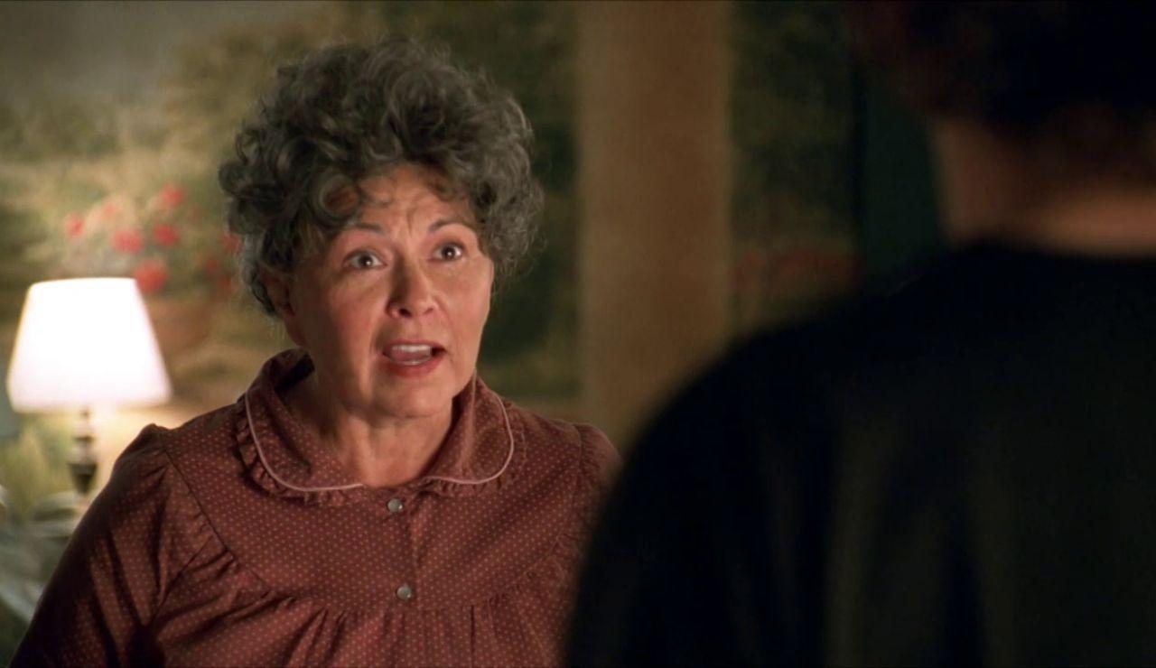 ¿Convencerá Earl a Millie para que vuelva al convento?
