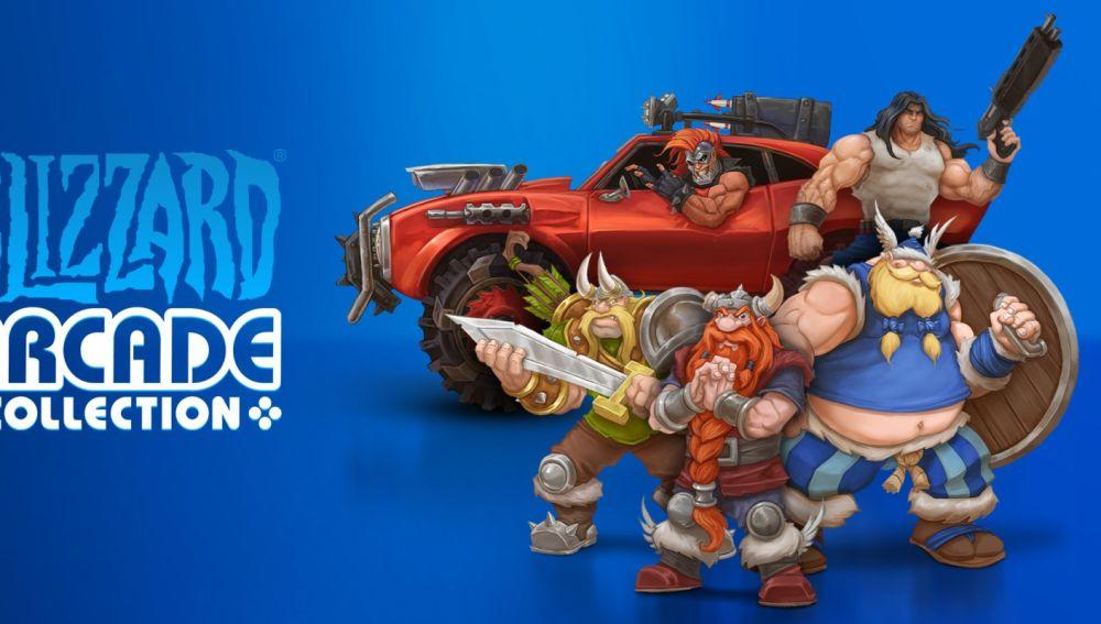 Blizzard Colección Arcade