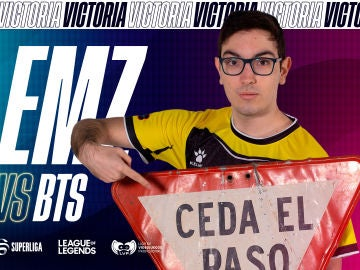Superliga - League of Legends