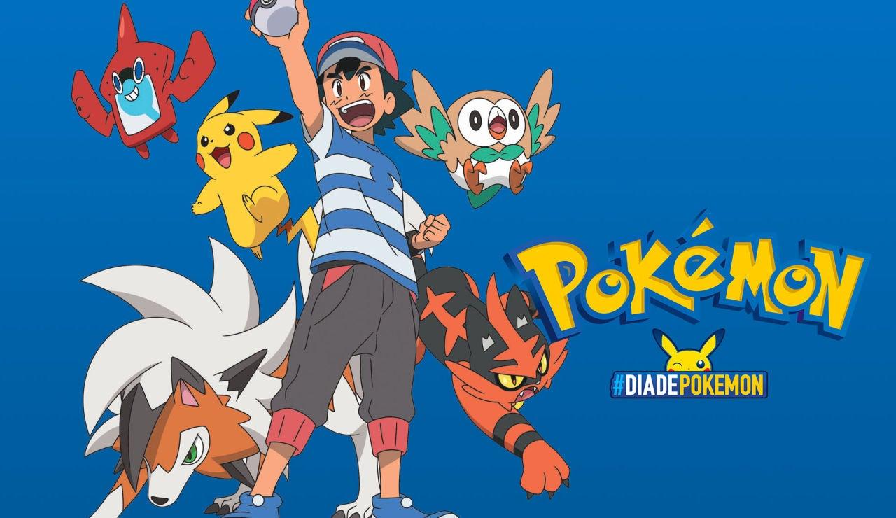 Pokémon (sección) DÍA DE POKÉMON