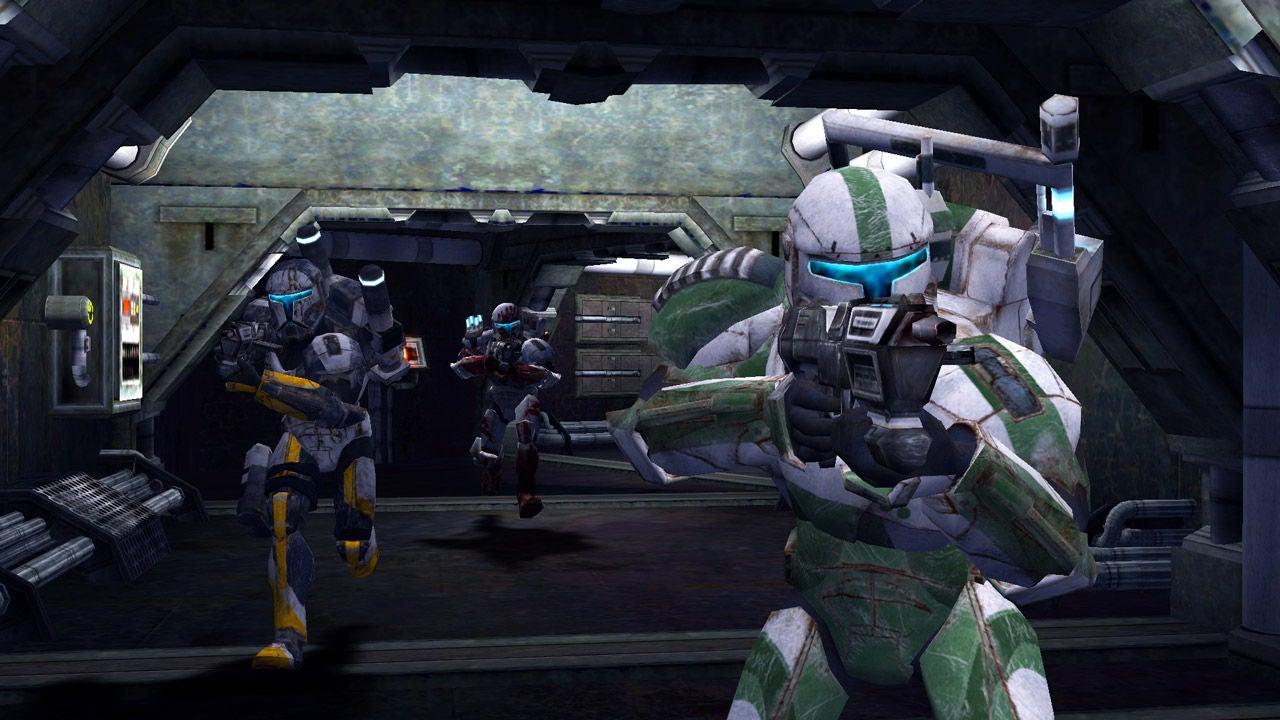 Star Wars: Republic Commando confirma su lanzamiento en Switch, PS4 y PS5 - VÍDEO