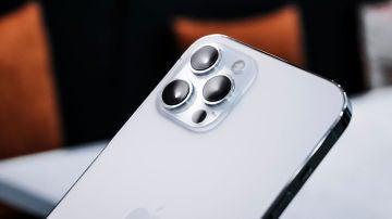 Un iPhone 12