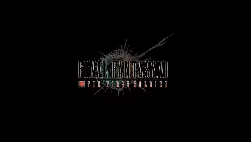 Final Fantasy The First Soldier