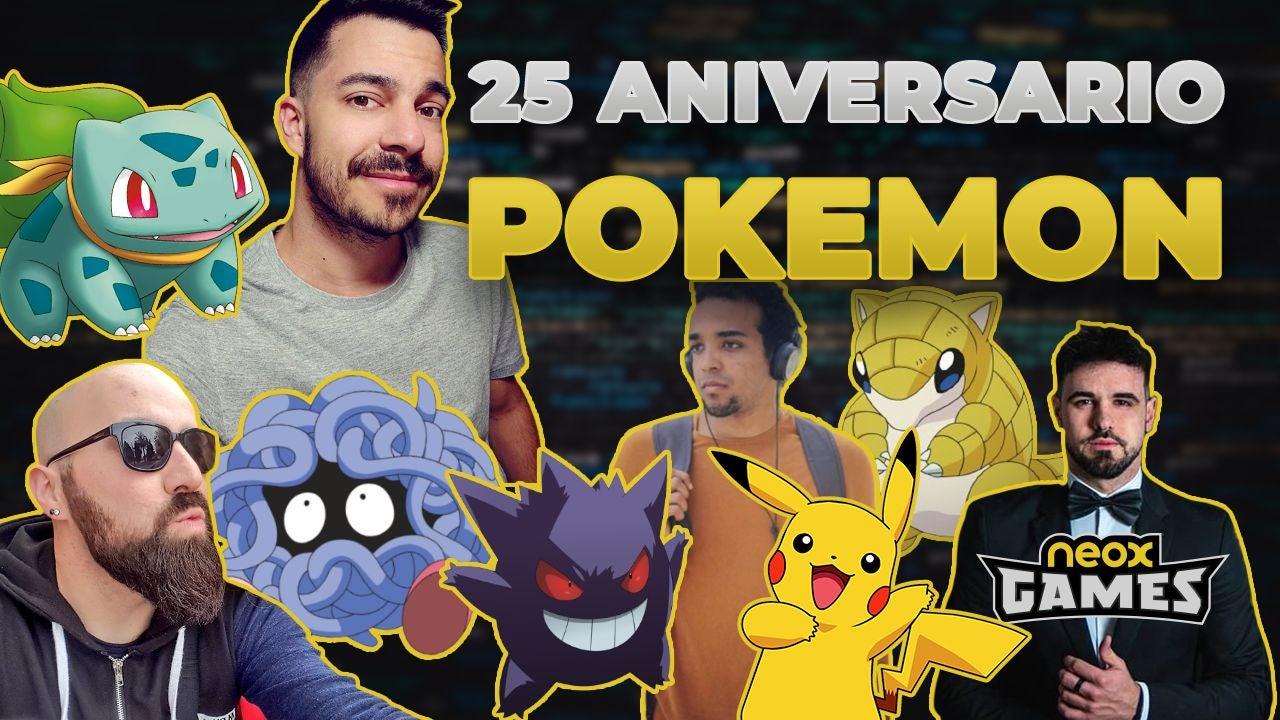 La evolución legendaria de Pokémon - VÍDEO