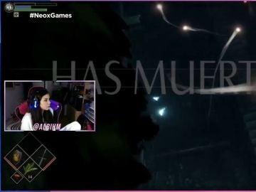 Streaming de Alba