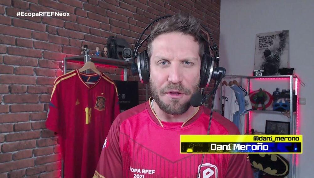 Dani Meroño