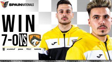 Spain Nationals - Rainbow Six