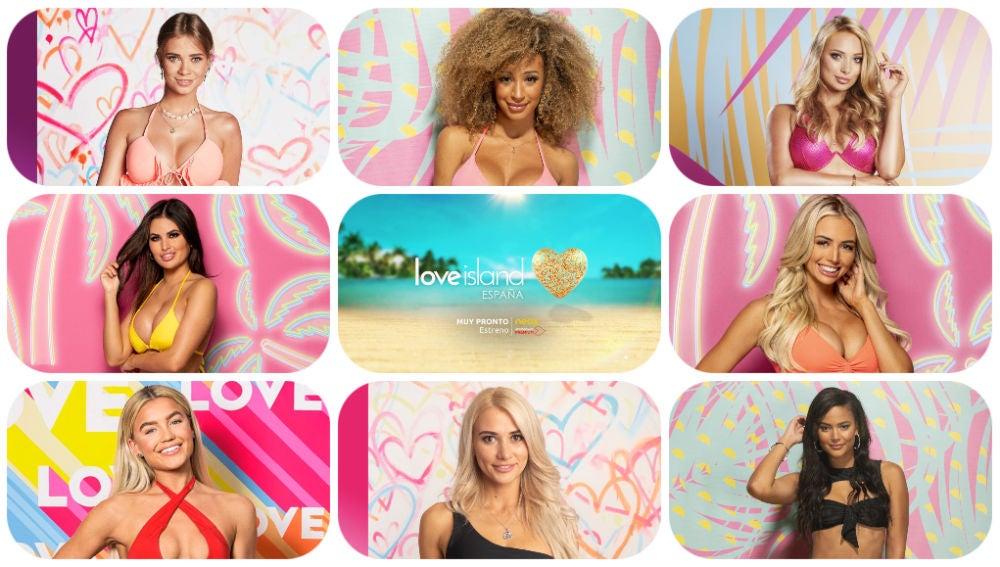 Ranking 'Love Island'
