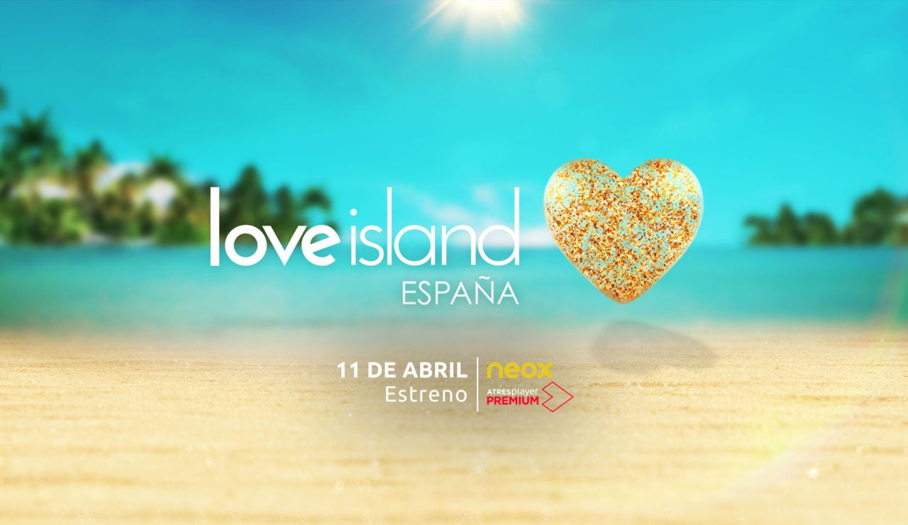 Love island (sección) 11 abril