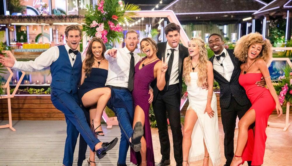 Actores, futbolistas y modelos: estos son los famosos que han participado en las distintas ediciones internacionales de 'Love Island'