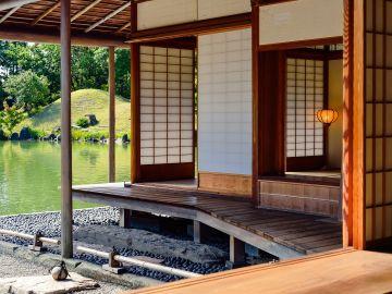 Casa Japón