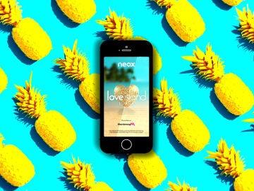 Descárgate la app de Love Island