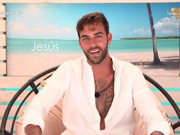 Intercambio de parejas en 'Love Island': Yass cambia a Jesús por Jose y él por Carla