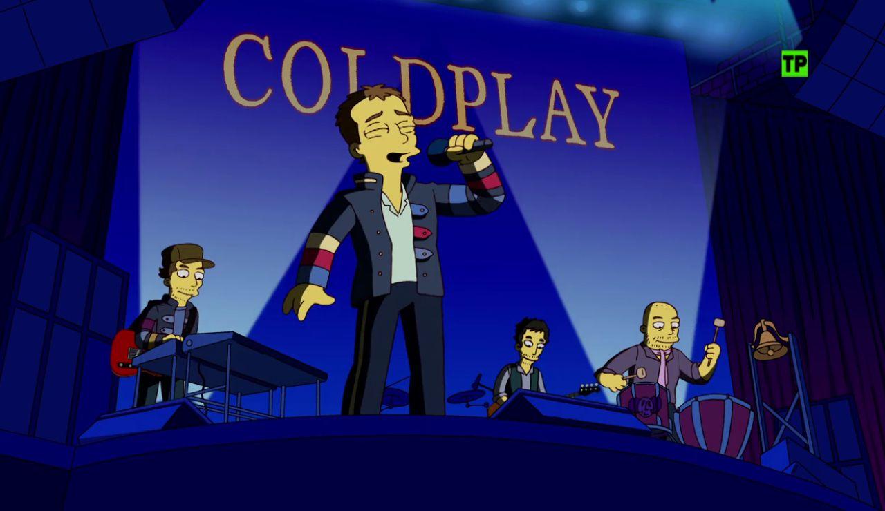 Disfruta de 'Los Simpson', la serie con el mejor reparto de la televisión