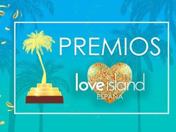 'Love Island' celebra hoy martes los primeros 'Premios Love Island'