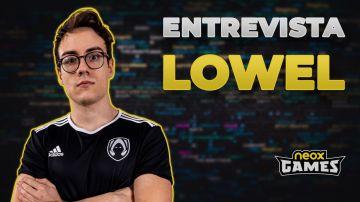 Lowel