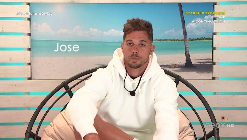 """Los isleños creen que Jose será el próximo expulsado con un """"abrumador porcentaje"""""""