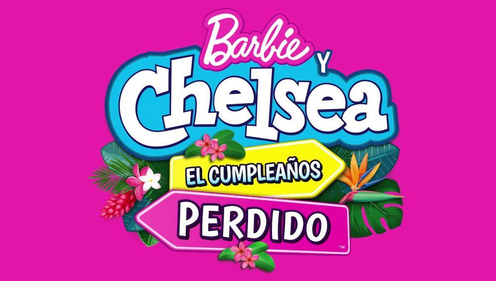 'Barbie y Chelsea el cumpleaños perdido'. El 14 de mayo se estrena la nueva película de Barbie