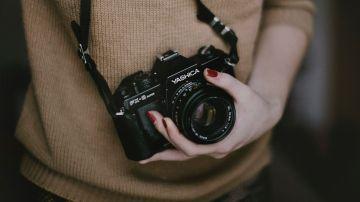 El brillante truco fotográfico de un estudiante que puedes recrear por menos de 1 euro
