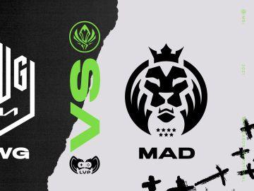 MAD Lions se atasca en el Rumble Stage del MSI