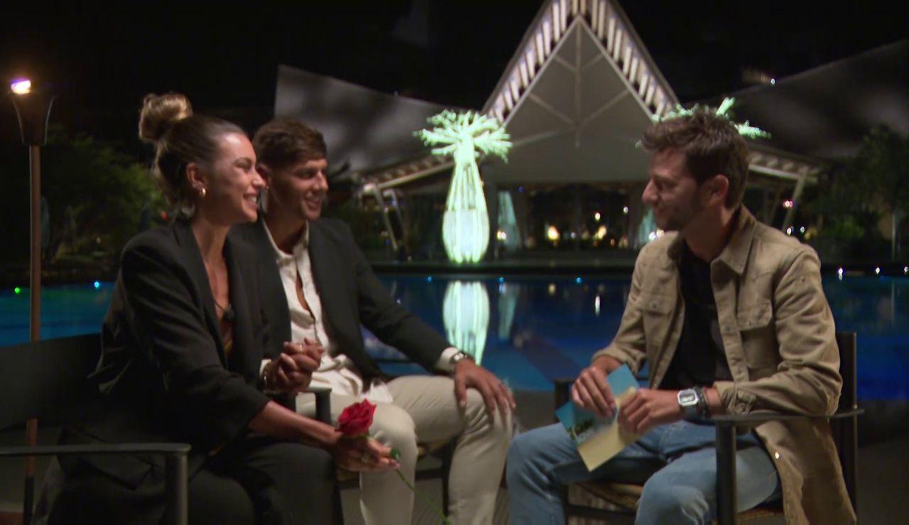 """Entrevista exclusiva a Celia y Miguel como finalistas: """"Esto no es un final"""""""