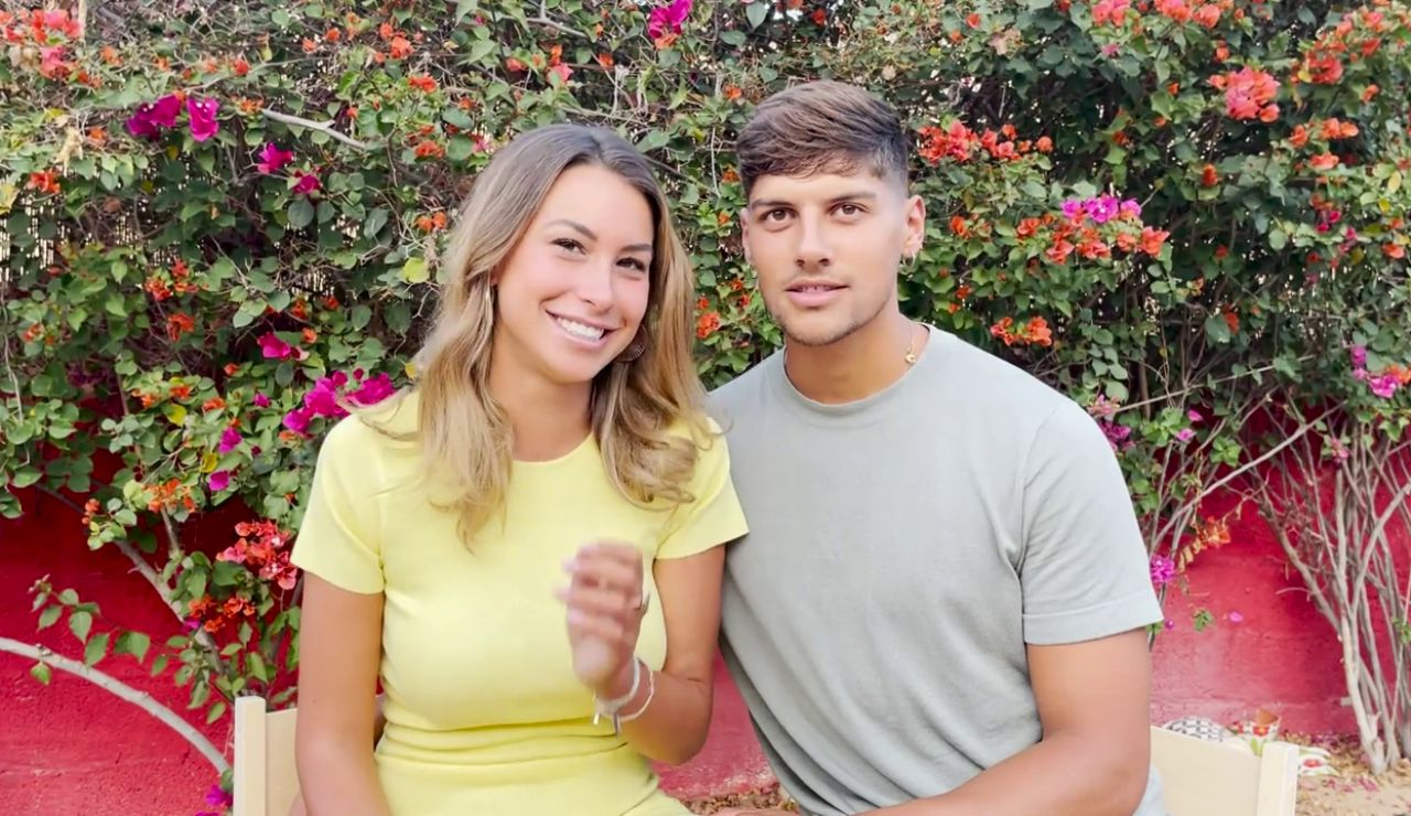 Miguel y Celia ya saben en qué se van a gastar los 25.000€ de premio