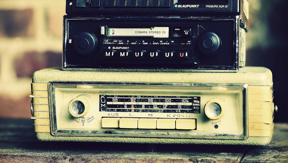 Emisoras de rádio